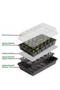 24 cell Self Watering Propagator - G165
