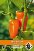 Oranje Hamik - Minipaprika