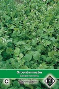 Bladrammenas - groenbemester