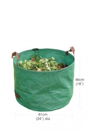 Handy Garden Tools Medium Heavy Duty Garden Bag