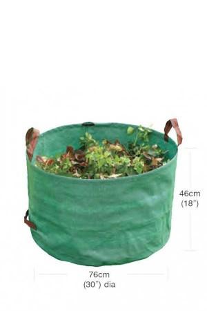 Handy Garden Tools Large Heavy Duty Garden Bag