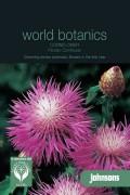 Persian Centaurea Cornflower seeds
