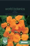 Wind Poppy - Stylomecon seeds