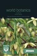 Korean Beauty - Clematis seeds