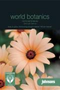 Osteospermum Salmon - Satijnbloem zaden