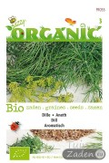 Dille - Organic