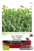 Tijm German Winter Organic - Biologische Winter Tijm zaden