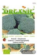 Calabrese Natalino Broccoli - Organic
