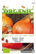 Organic seeds Uchiki Kuri Pumpkin