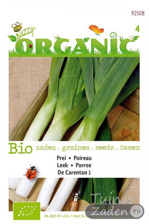 De Carentan 2 Herfstprei - Organic