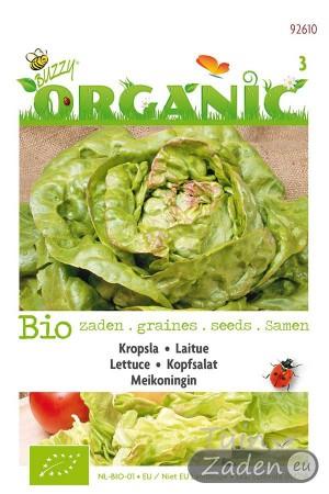 Biologische zaden Meikoninging Kropsla