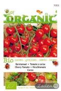 Cerise Kerstomaat - Organic