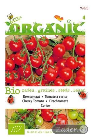 Organic seeds Cherry Tomato