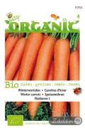Flakkeese 2 Winter Carrots