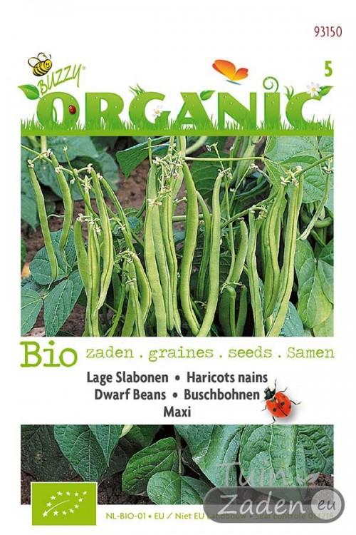 Maxi Lage Slabonen - Organic