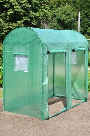 Foliekassen Tomato Maxi Greenhouse Galva