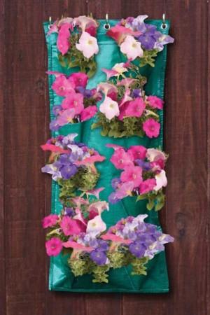 Growing Bags Flower Sleeve