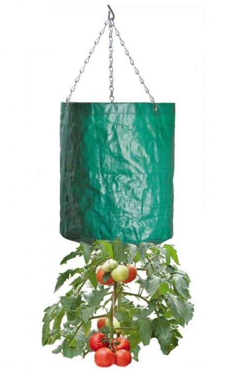 Hanging Tomato Bag