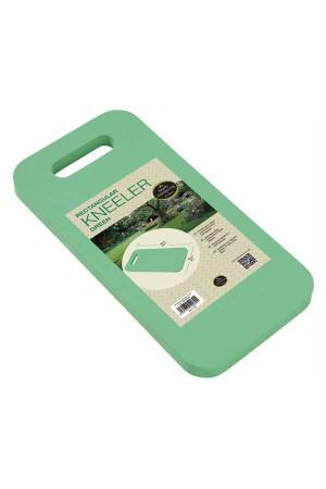 Handy Garden Tools Rectangular Kneeler Green