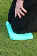 Rectangular Kneeler Green