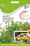 Broccolikers - Organic Sprouting biologische zaden