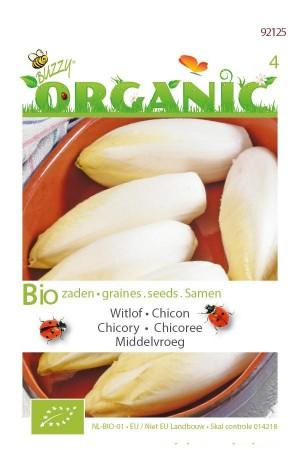 Organic seeds Middelvroeg