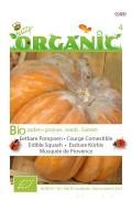 Musquee de Provence pompoen zaden - Organic