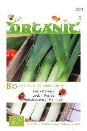 Organic seeds Hannibal