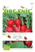 Raxe Radijs - Organic