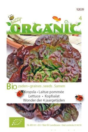 Organic seeds 4 Seasons