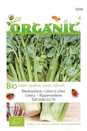 Organic seeds Tall Utah Celery