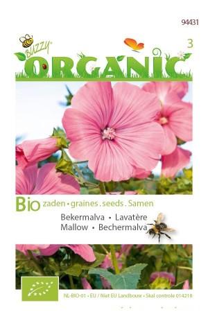 Organic seeds Mallow