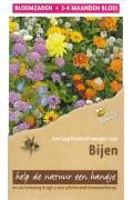 Bulkzaden Bees Low Flowering