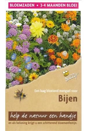 Bulkzaden Bijen extra laag - 1kg - 650m2