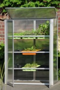 Grow Station Aluminium Patiokas