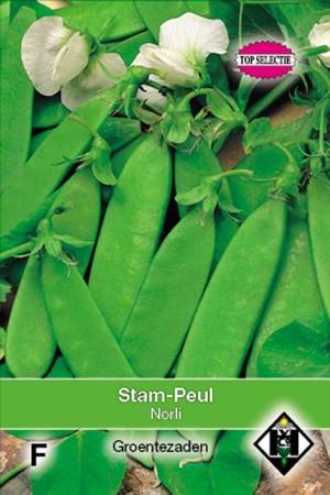 Sugar Peas Norli Stampeul