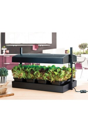 Kweekproducten Binnenshuis Grow Light Garden 2 x 24 Watt - G139