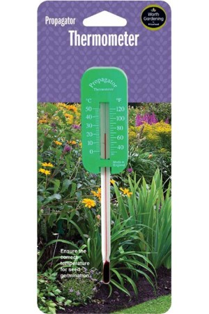 Measuring Equipment Propagator Thermometer Small