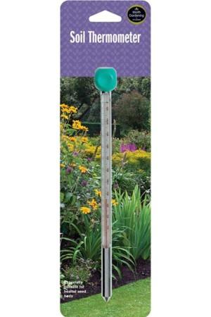 Meetinstrumenten Grond Thermometer Groot