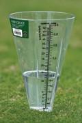 Rain Gauge Meter