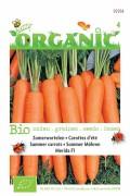 Merida F1 Zomerwortelen - Organic