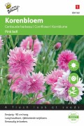 Pink Ball Korenbloem