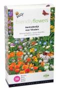 Butterflies Flowermix 15m2