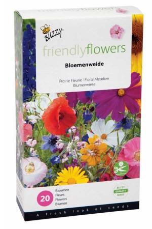 Flowermixtures Large Flowermix 15m2
