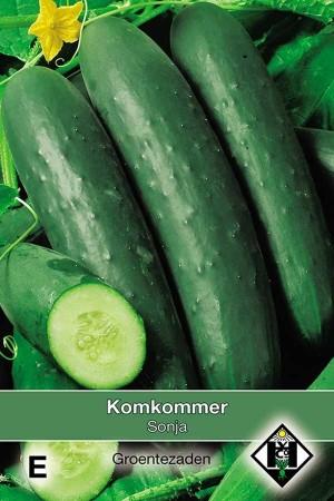 Cucumber Sonja Cucumber