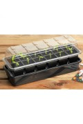 12 cell Self Watering Propagator - pellets G179