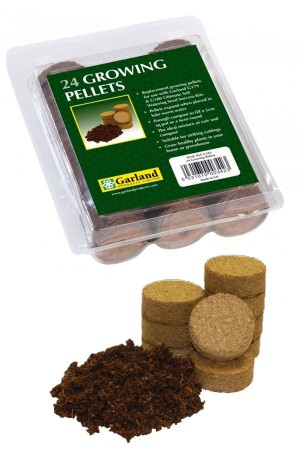 Propagator 24 replacement Growing Pellets