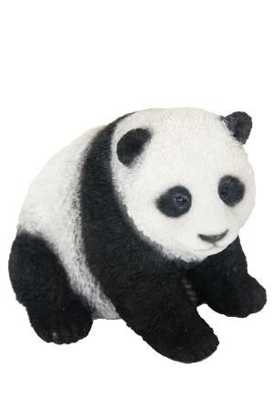 Animal and Pondfigures Panda 12cm