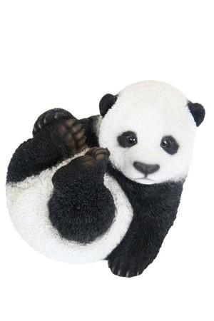Animal and Pondfigures Panda 19cm