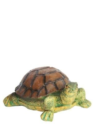 Animal and Pondfigures Turtle floating 10cm